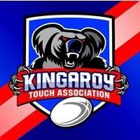 Kingaroy Touch Association