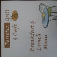 Ferretiz Grill and Cafe