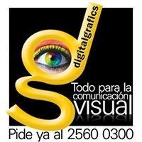 digitalgrafics.com - Impresión Digital El Salvador