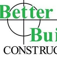 Better Build Constructions Pty Ltd
