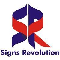 Signs Revolution