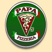 Papa V's Pizzeria