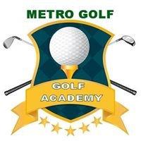Metro Golf Teaching Academy at BackSpin Golf
