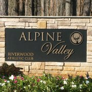 Alpine Valley at Riverwood