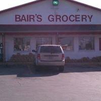Bair's Grocery