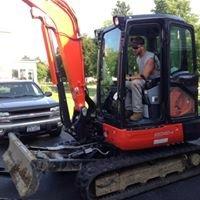 Frentz Excavating, LLC