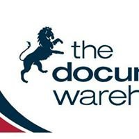 The Document Warehouse Namibia