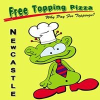 Free Topping Pizza - Newcastle