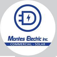 Montes Electric Inc