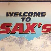 Sax Speedi-Chek