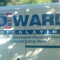 D Ward Bricklaying