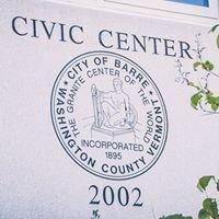 Barre Civic Center