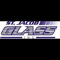 St. Jacob Glass Inc.