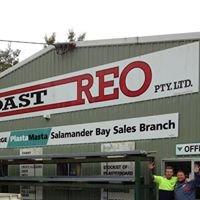 Coast Reo PlastaMasta