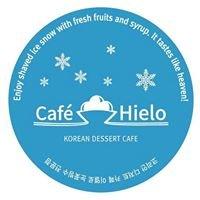 Cafe Hielo Hillcrest