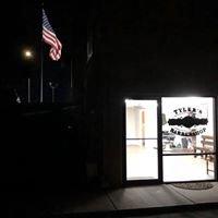 Tyler's Barbershop