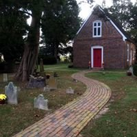 Old Trinity Church - Dorchester Parish