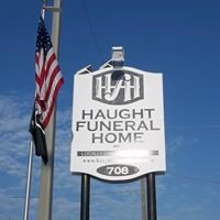 Haught Funeral Home