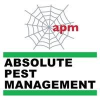 APM- Absolute Pest Management
