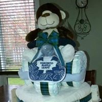 Nancy's Novelty Gift Cakes