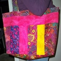 Bag it tote bags and crafts