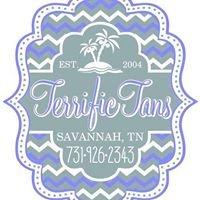 Terrific Tans