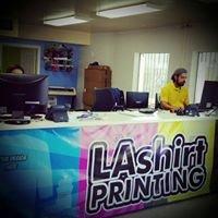 Lashirtprinting