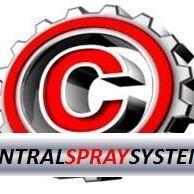 Central Spray Systems