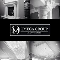 Omega Mantels Of Stone