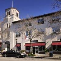 St. George Apartments Santa Cruz