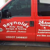 Reynolds Body Shop and Towing