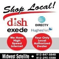 Midwest Satellite