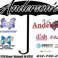 Anderson's SportsCenter