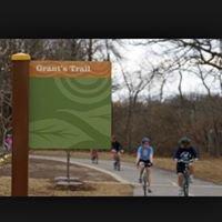 Grant's Trail