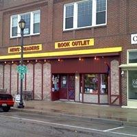 News-Readers Bookstore