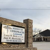 Midsouth Chiropractic & Acupuncture, PLLC