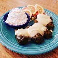Athens Greek Restaurant Mount Vernon