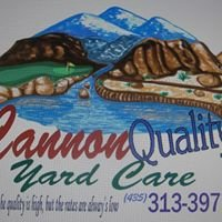 Cannon Quality Yard Care