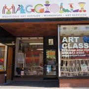 Maggiolly Art Supplies