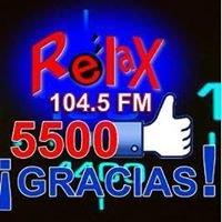 Radio Relax 104.5