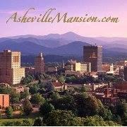 Asheville Mansion