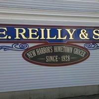 C.E. Reilly & Son Inc.