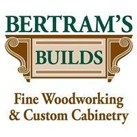 Fine Woodworking - Bertrams Builds