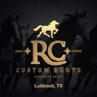 RC Custom Boots