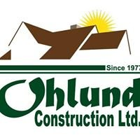 Ohlund Construction