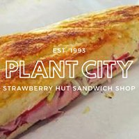 Strawberry Hut-Plant City, FL