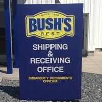 Bush Brothers Baked Bean Cannery