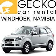 Gecko Car Rental