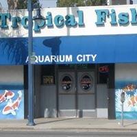 Aquarium City