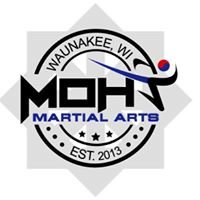 Moh's Martial Arts - Waunakee